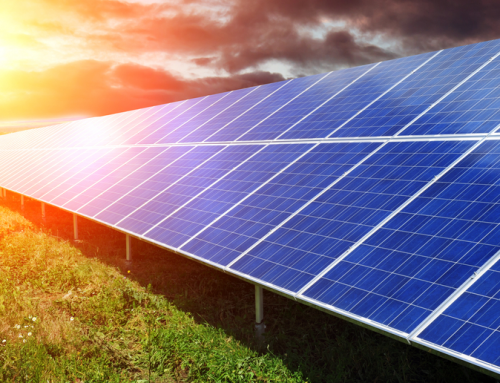 MasTek, Inc. Awarded Solar Engineering Services Contract for GETbus